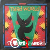 Third World ‎ - Forbidden Love (1989)