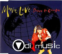 Monie Love - Down To Earth (CDM) (1990)