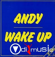 ANDY - Wake Up (1986)