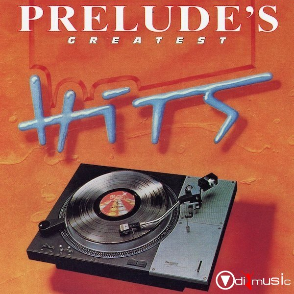 Va prelude 39 s greatest hits volume i vi 1988 1995 at for Biggest songs of 1988