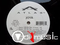 Joya - Gettin\' Off On You (VLS) (1995)