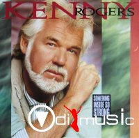 Kenny Rogers - Something Inside So Strong (1989)