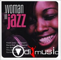 VA - Woman in jazz (2004)