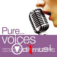 Pure... - Voices (2012)