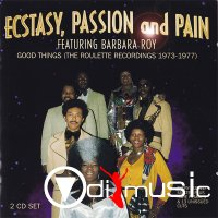 Ecstasy, Passion And Pain Featuring Barbara Roy - Good Things (1999)