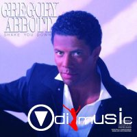Gregory Abbott - Shake You Down - 1986