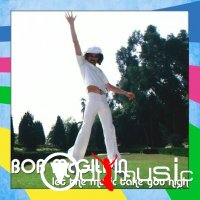 Bob McGilpin - Let the Music Take You High (2014)