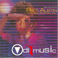 Patti Austin - Every Home Should Have One (CD, Album)