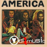 America - Discography 1971-2011 (18 albums)