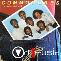 Commodores - In The Pocket (1981)