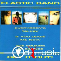 Elastic Band - Get It Up! (1992)
