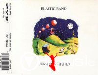 Elastic Band - Running Up That Hill ( Maxi )