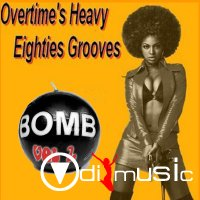 V.A. - Overtime's Heavy Eighties Grooves Vol 2