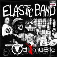 The Elastic Band - Expansions On Life (Vinyl, LP, Album)