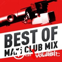 VA - Best of Maxi Club Mix 1-4 (2016)