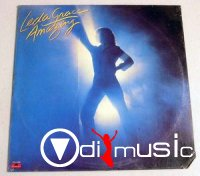 Leda Grace - Amazing (Vinyl, LP) 1980