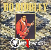Bo Diddley - The Chess Years 1955-1973 [12CD] -1993