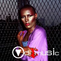 Grace Jones - Discography (14 Albums + 9 Singles) - 1977-2007