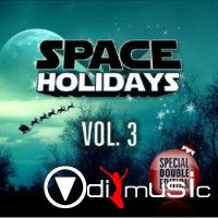 VA - Space Holidays Vol.1 - 4 (2008 - 2012)
