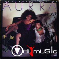 Aurra - Live And Let Live (1983)