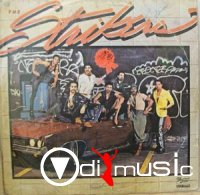 The Strikers - The Strikers (Vinyl, LP, Album) 1981