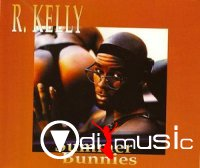 R. Kelly - Summer Bunnies (Remixes) 1993