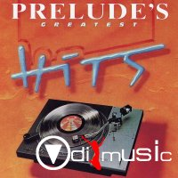 VA - Prelude's Greatest Hits Volume I-VI  (1988 1995)
