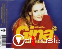 Gina G - Ooh Aah... Just A Little Bit (1996)