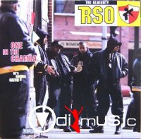 The Almighty RSO - One In The Chamba / He's Gonna Catch (1992)