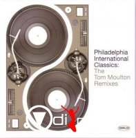 VA - Philadelphia International Classics The Tom Moulton Remixes (2012)