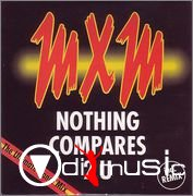 MXM - Nothing Compares 2 U ( Maxi CD) 1990