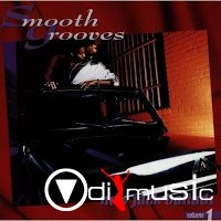 VA - Smooth Grooves - New Jack Ballads Volume 1-3