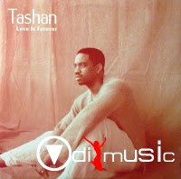 Tashan - Discography (5 albums and CDM VLS) 1986-2002