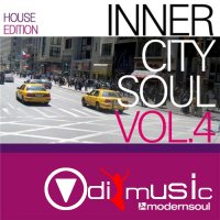 VA - Inner City Soul Vol. 4 (House Edition) (2011)