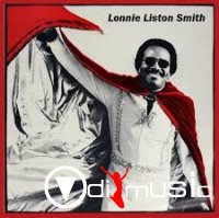 Lonnie Liston Smith - Collection (1973-2012)