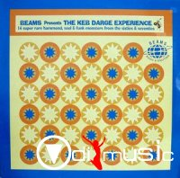 Various - Beams Presents The Keb Darge Experience (1999)