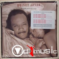 Quincy Jones Featuring Ray Charles And Chaka Khan - I'll Be Good To You