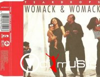 Womack & Womack - Teardrops (CDM 1988)