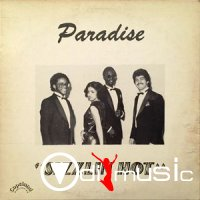 paradise - sizzlin hot (1981)