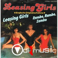 Leasing Girls - Leasing Girls ,Vinyl 7