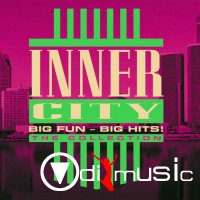 Big Fun - Big Hits! - Inner City (The Collection) (2012)