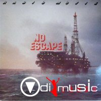 Radio Movie - No Escape 12