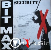 Bit-Max - Security (Vinyl) 1993