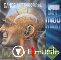 Bit-Max - Dance (Just Dance For Me) 1991