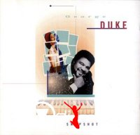 George Duke - Snapshot (CD, Album)