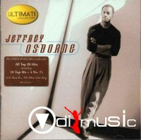 Jeffrey Osborne - Ultimate Collection (1999)