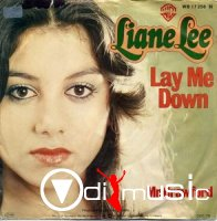 Liane Lee - Lay Me Down ,Vinyl 7