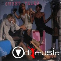 Cover Album of SWEET TALKS - Sweet Talks (1979)