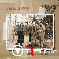 John Mellencamp - Rough Harvest (Remastered) (1999)