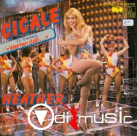 Heather Parisi - Cicale / Mr. Pulce [7